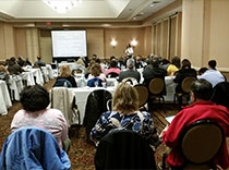 New Jersey hosted the epilepsy and PNES conference