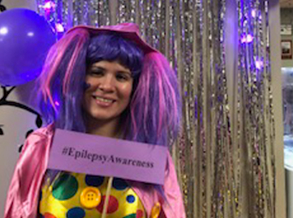 Epilepsy Awareness in New Jersey 2019