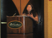 Epilepsy Foundation of Metropolitan NY: Ms. Morales-Epilepsy in the School