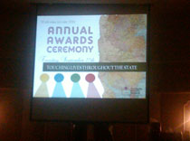 The Family Resource Network Annual Award Ceremony