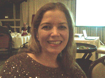 Nov 18 EFNENY: Dr. Lorna Myers recipient of 2 awards at the 30th year Gala.