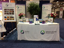 Epilepsy Life Links at the American Epilepsy Society meeting