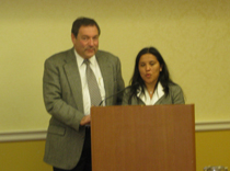 Bernard Shapiro & Ms Canales Social Security and epilepsy