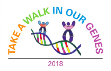 2018 Take a Walk in Our Genes