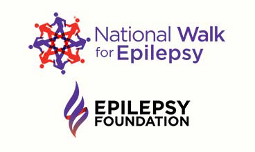 National Epilepsy Walk in Washington, DC