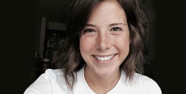 Seizure Star: Katherine Berger