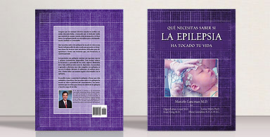 Book recommendation: Guide on Epilepsy in plain Spanish: Qué necesitas saber si la epilepsia ha tocado tu vida