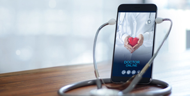Epilepsy Survey results: Once the COVID 19 pandemic is over, would you prefer to continue to see your healthcare professional through telemedicine (online or on the phone)?