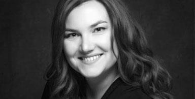 Seizure star: Mia Montgomery, author of