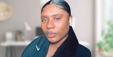 Seizure Star: Brionna Freeman