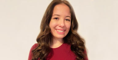 Epilepsy and Seizure star: June's Star is Alyssa Cerchio, an amazing young trailblazer in the epilepsy community!