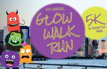 Glow Walk and Run