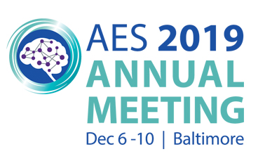 AES 2019 - Annual Meeting
